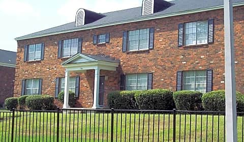 Valley Forge - Hillview Avenue | Memphis, TN Apartments ...