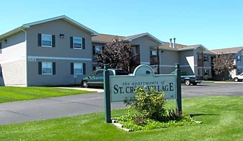 St croix village west heggen street hudson wi apartments for rent for 1 bedroom apartments in hudson wi