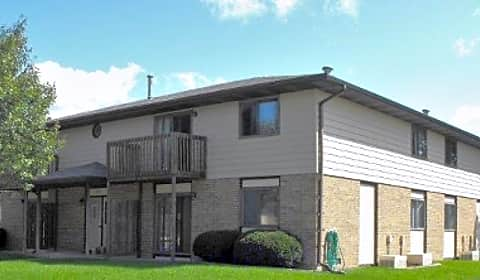 Milton Apartments - Mary Lane | Milton, WI Apartments for ...