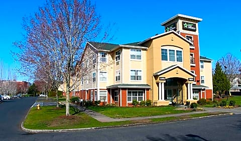 Furnished Studio Portland Hillsboro Nw Cornell Road Hillsboro Or Apartments For Rent