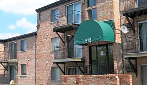Dixmyth hills apartments west martin luther king - 1 bedroom apartments for rent in cincinnati ...