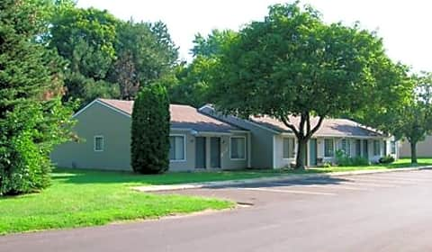 Timberwood Crossing Apartments Ivywood Drive Portage Mi Apartments For Rent