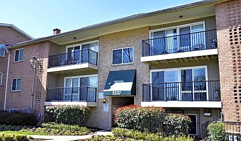 Hillside Heights Apartments Md