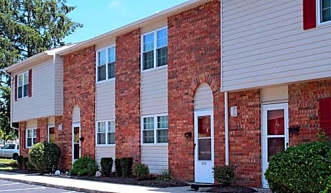 Colerain Crossing And Woodland Village Apartments