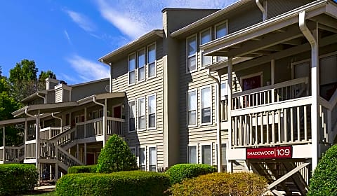 Shadowood Piney Mountain Road Chapel Hill NC Apartments For Rent Rent