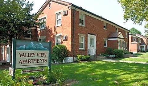 Captivating Valley View Apartments