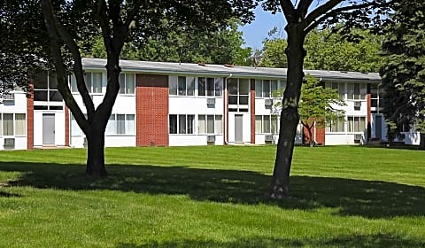 fairlane apartments townhomes haskell taylor mi