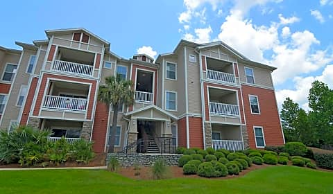 Apartments On West Tennessee Street Tallahassee