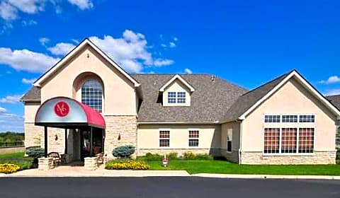 Marble Cliff Commons Marblevista Boulevard Columbus Oh Apartments For Rent