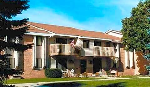 Servite village apartments n servite drive milwaukee - Cheap 2 bedroom apartments in milwaukee ...