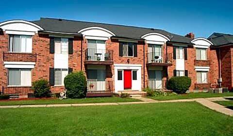 French Quarter Apartments Basin Street Southfield MI Apartments For Rent