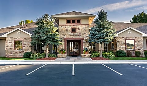 Cherrywood Village - East Carlson Drive | Parker, CO Apartments ...