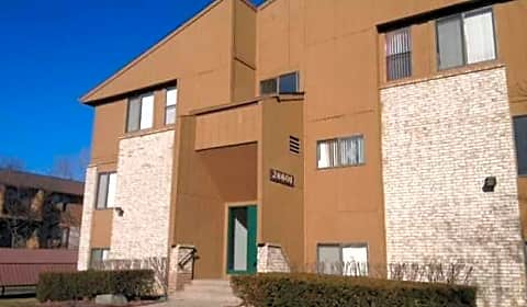 Oak Ridge Berg Road Southfield MI Apartments For Rent