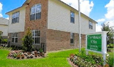 Greenhouse Villas Grand Colony Dr Katy Tx Apartments For Rent