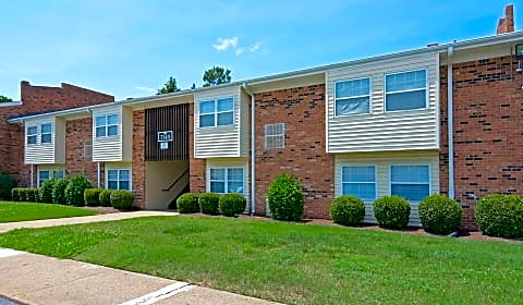 Berkley Square Sewells Point Rd Norfolk Va Apartments For Rent