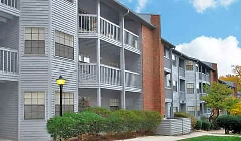 Franklin Woods East Franklin Street Chapel Hill NC Apartments For Rent