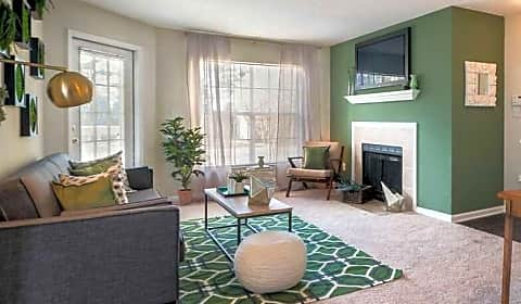 The Waterford Apartment Homes - Park Place Circle | Morrisville ...