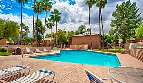 Tempe park place s rural rd tempe az apartments for - Cheap 2 bedroom apartments in tempe ...