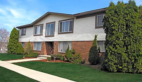 Town And Country Apartments Wixom Mi