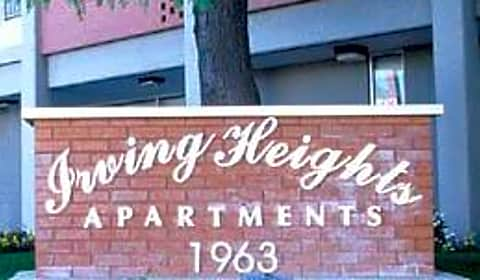 Irving Heights Apartments South 1200 East Salt Lake City Ut Apartments For Rent