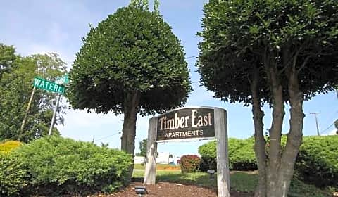 Timber East - Waterlick Drive | Lynchburg, VA Apartments for Rent ...