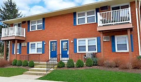 Creek Village Apartments Falls Tullytown Road Levittown Pa Apartments For Rent