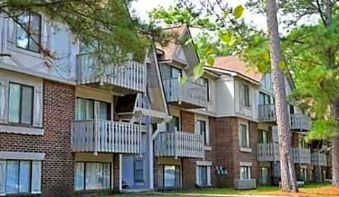 Brook Pines Brook Pines Drive Columbia Sc Apartments For Rent