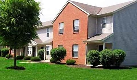 Madison Grove Townhomes Booty Drive Columbus Oh Apartments For Rent