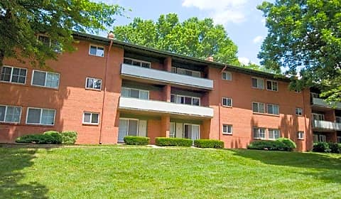 Lynbrook And Meadow Creek At Mark Center 5510 A Ascot Court Alexandria Va Apartments For
