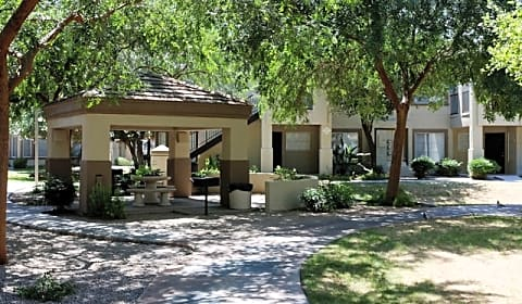 Finisterra Apartments West Grove Parkway Tempe Az Apartments For Rent