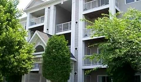 The Apartments At North Point