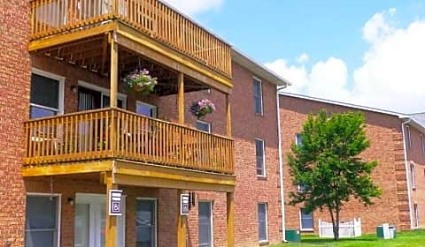 Brandywine woodbridge selema drive 1 hagerstown md One bedroom apartments in hagerstown md
