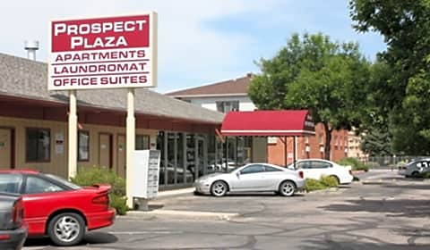 Prospect Plaza Apartments West Prospect Road Fort Collins Co Apartments For Rent