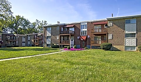 Kernan Gardens Apartments - N Forest Park Ave Apt T4 | Woodlawn, MD ...