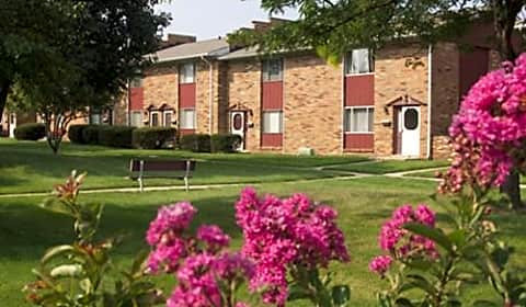 Woodford Apartments Decatur Il