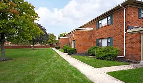Regency Arms Parlin Drive Grove City Oh Apartments For Rent