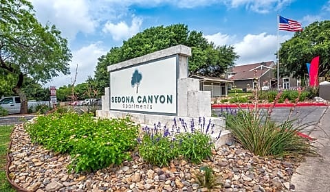 sedona canyon thousand oaks drive san antonio tx apartments for