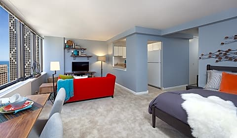 Mcclurg Court East Ontario Chicago Il Apartments For Rent