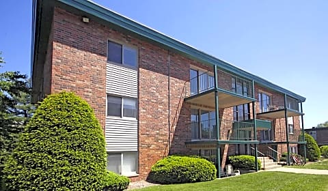 Aspen Ridge North Sage Street Kalamazoo Mi Apartments For Rent