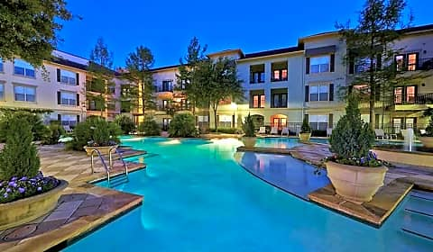 Allura Love Drive Irving Tx Apartments For Rent
