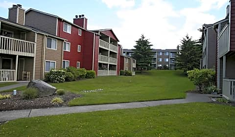 Club Palisades South Star Lake Road Federal Way Wa Apartments For Rent