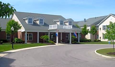 Wellington village scioto darby road hilliard oh - One bedroom apartments hilliard ohio ...