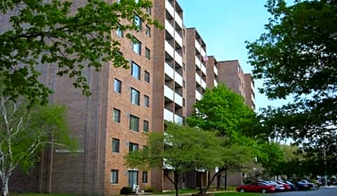 westgate tower elmwood westland mi apartments for