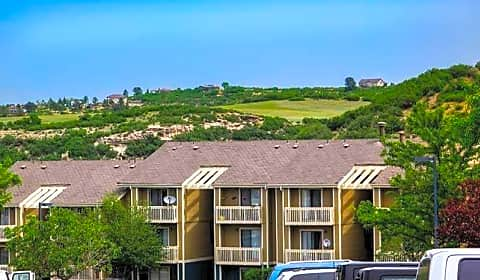 Rolling Hills Apartments Castle Rock Co