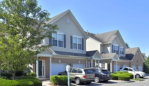 Riverbend Apartments Florham Park Nj