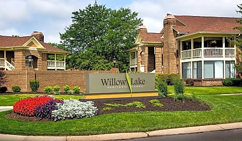 Willow Lake Apartments Willow Lake Drive Indianapolis