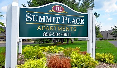 Summit Place Apartments Lindenwold Nj