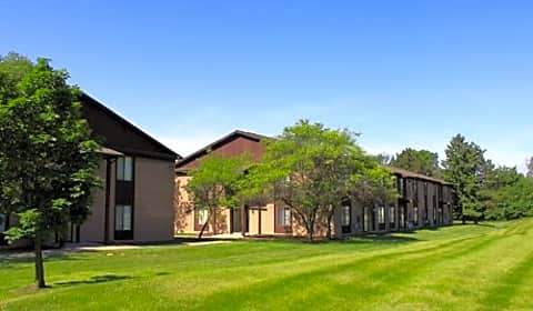 Keswick Manor Apartments W 11 Mile Rd Southfield Mi Apartments For Rent