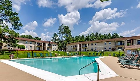 Attrayant High Country Apartments   Cypress Creek Avenue | Tuscaloosa, AL Apartments  For Rent | Rent.com®