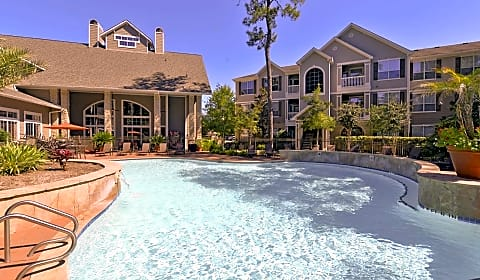 Whispering pines ranch research forest dr the 4 bedroom apartments in the woodlands tx